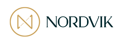 nordvik eiendomsmegling logo