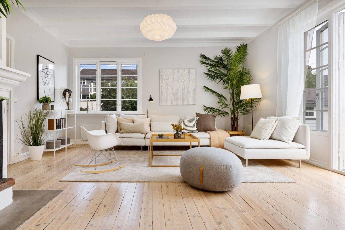 Boligstyling stila interiør og styling interiørdesign