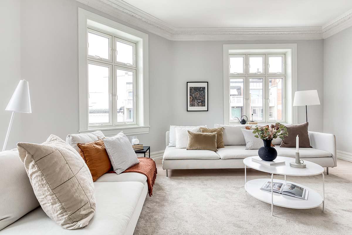 boligstyling interiørdesign stue2