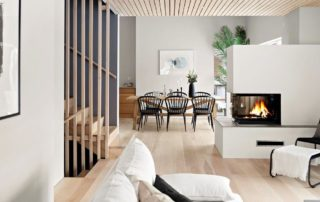 drømmebolig styling og interiør