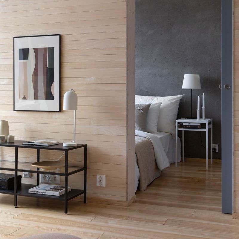 interiordesign rom boligstyling