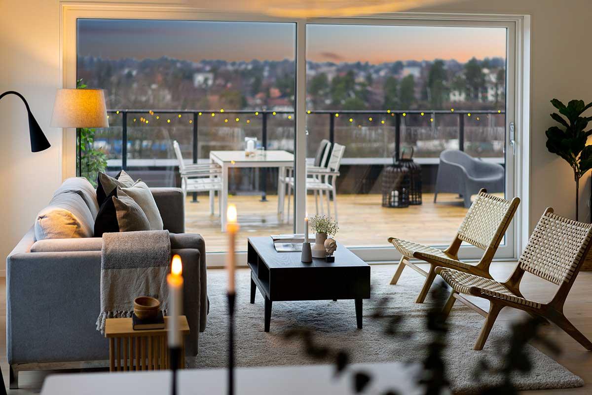stue interiør boligstyling stila interiør og styling