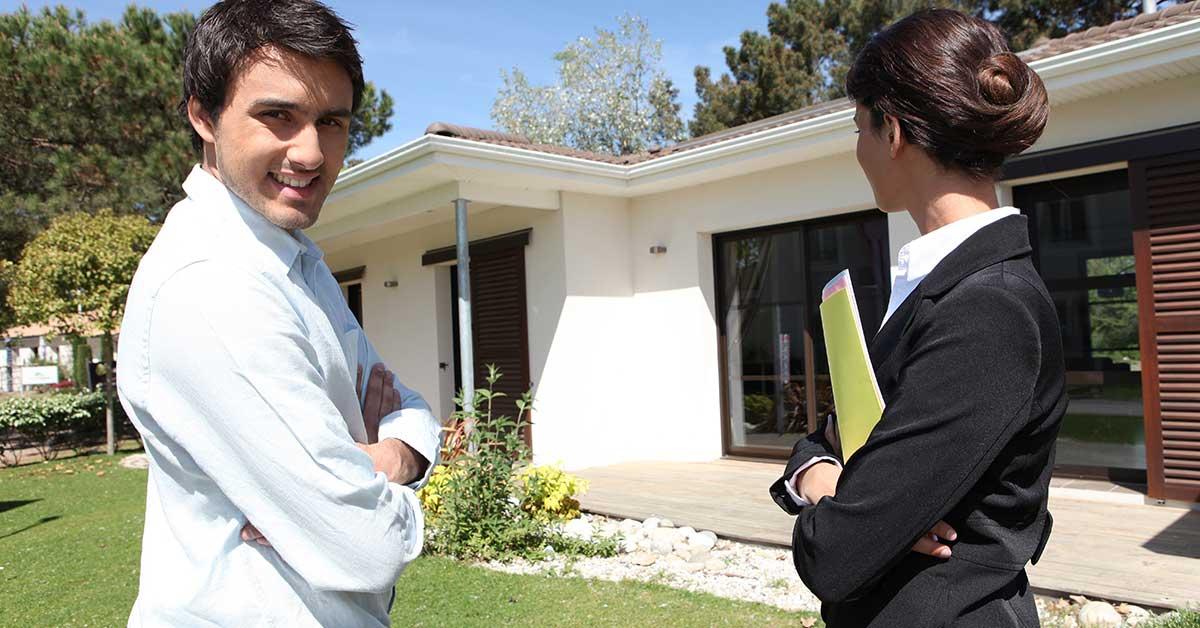 Verdivurdering av bolig